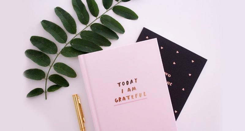 Attitude of Gratitude Can Help You Through The COVID-19
